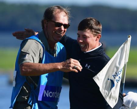 Fitzpatrick cruises to victory