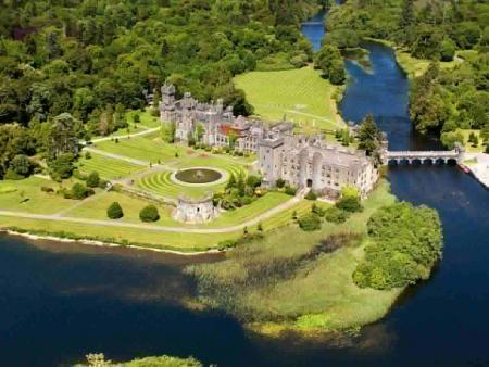 Rorys chosen the wedding venue