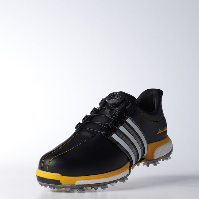 adidas Golf special release for Oakmont