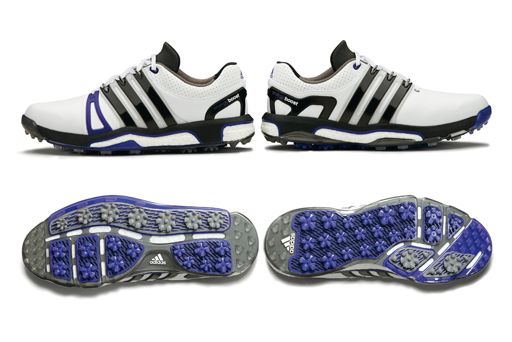 Adidas Boost Asym Golf Shoes