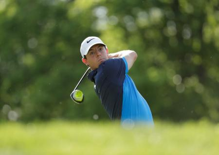 Rory joins Top 20 Forbes list