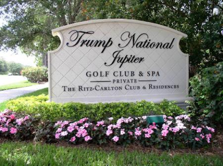 Trump golf lawsuit heads to trial