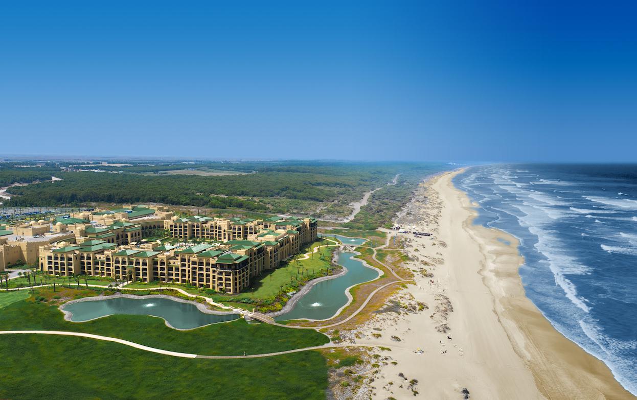 Mazagan Beach & Golf Resort announces new partnerships