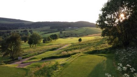 Success for MacKenzie golf trail