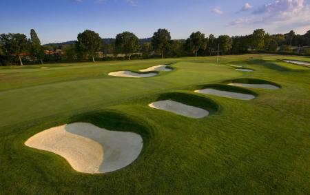 The US Open at Oakmont is going to be really hard!