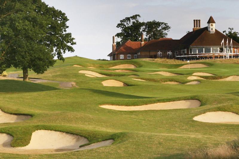 Chart Hills Golf Club sold