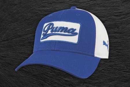 Puma Greenkeeper Cap