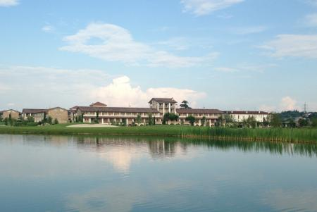 Golf travel – Two and a Half Gentlemen of Verona