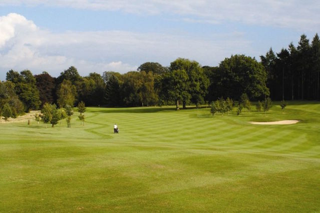 Royal Norwich GC sells up