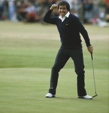 The Legend David Cannon on Seve
