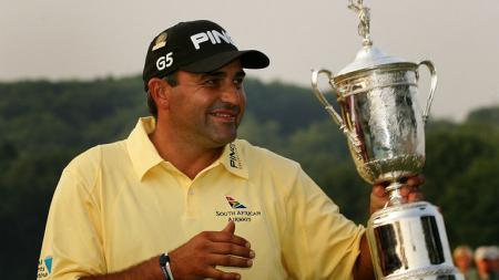 Angel Cabrera under investigation