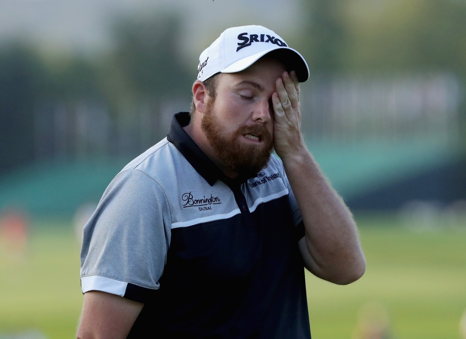 Shane Lowry out of Olympics