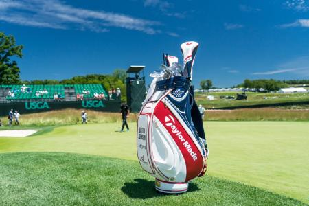 Dustin Johnson's U.S. Open What's in the Bag