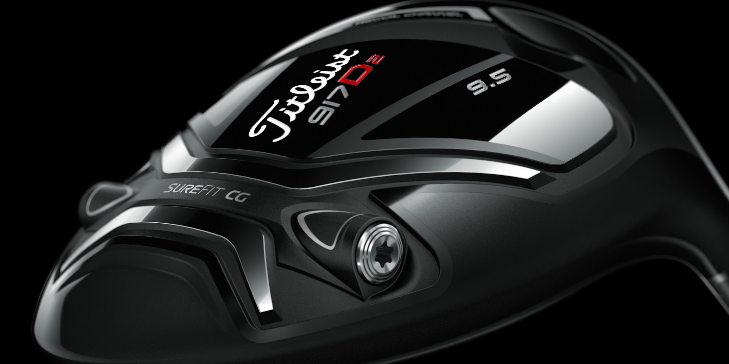 Exclusive First Look: Titleist 917 Drivers