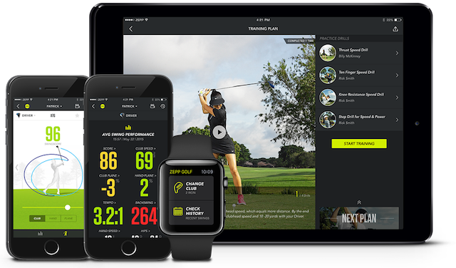 Find new golf partners with My Circle Golf