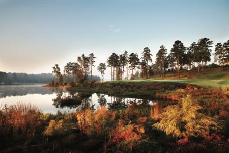 GolfPorn: Grand National Golf Course, Alabama