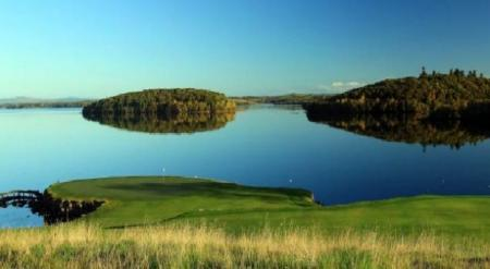 £2 million investment for Lough Erne
