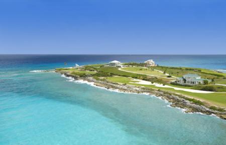 Emerald Reef Golf Course