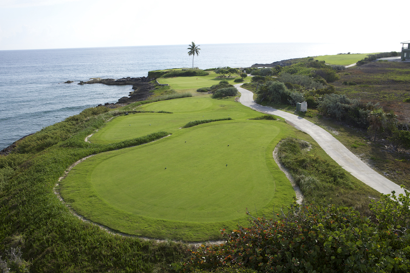 Emerald Reef Golf Course