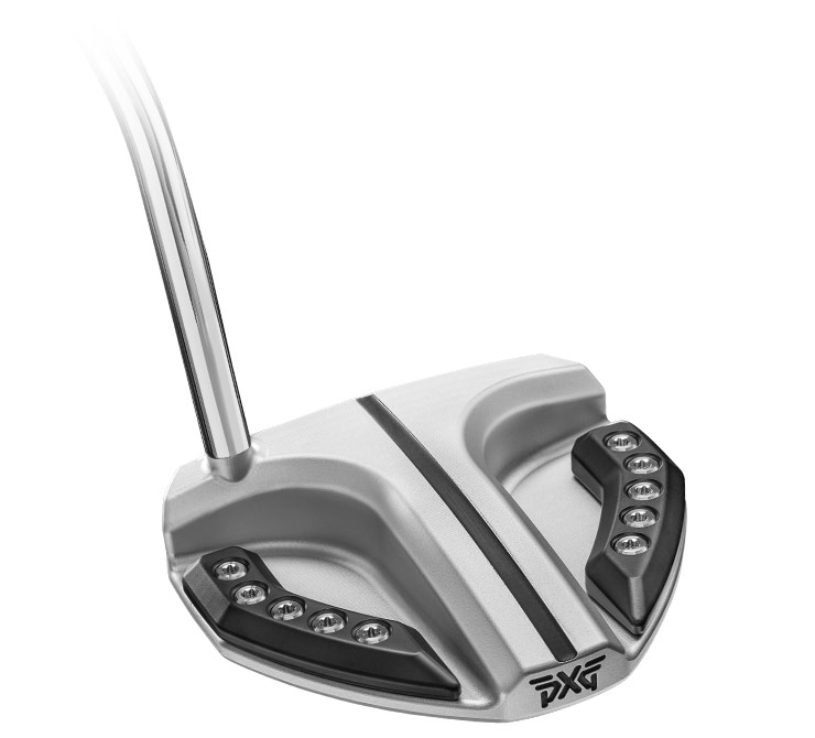 PXG Launch New Putter Range