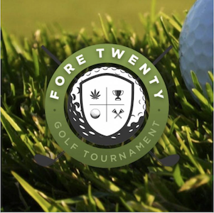 Golf Tournament for the Cannabis Industry