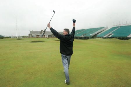 The Open 2016: GolfPunk's Unique Troon Course Guide