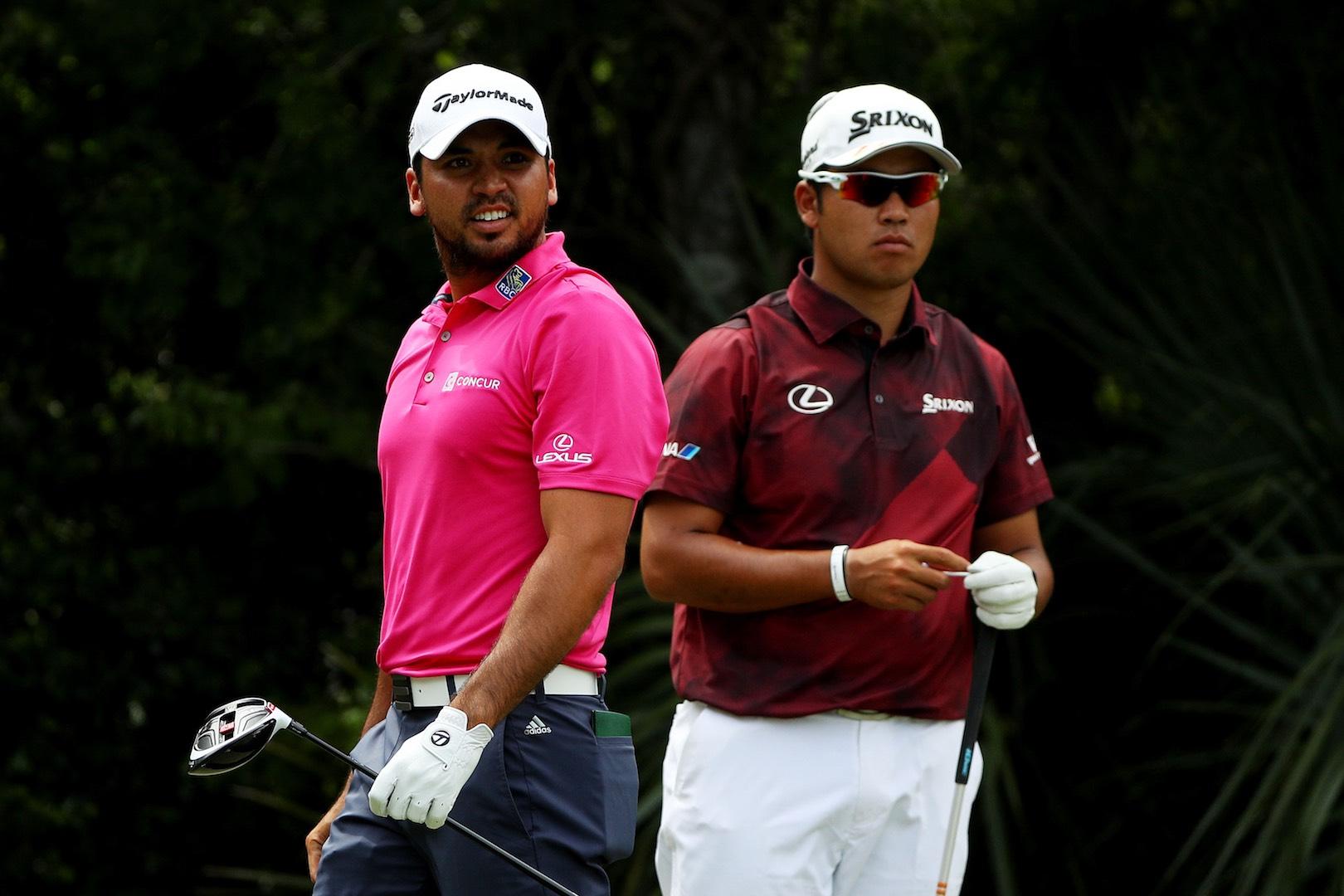 Hideki Matsuyama latest to pull out of Olympics