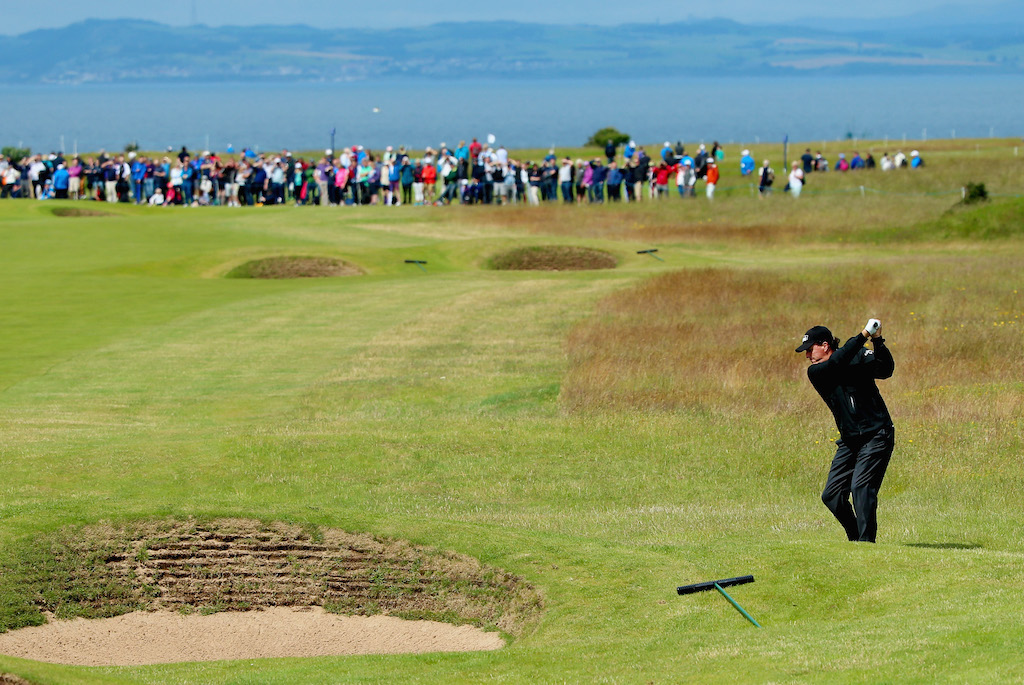 Is this the last Scottish Open for Phil?