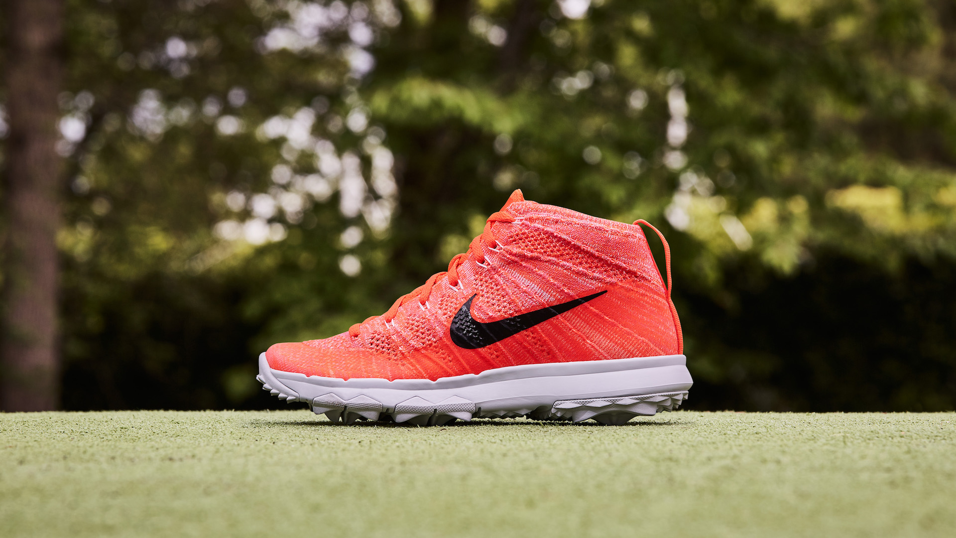 New Colours for Nike Flyknit Chukka