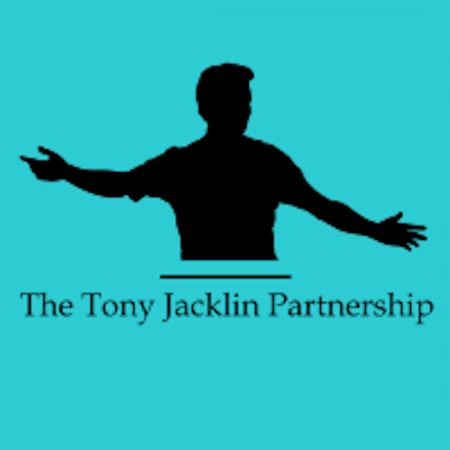 Tony Jacklin Partnership launched