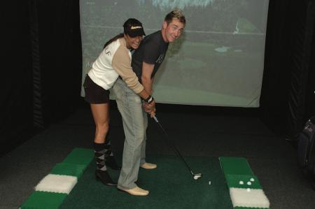 Congratulations to GolfPunk's first Golf Nurse