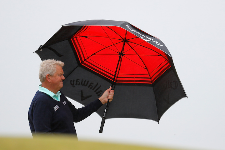 European Tour issues Scottish Open apology