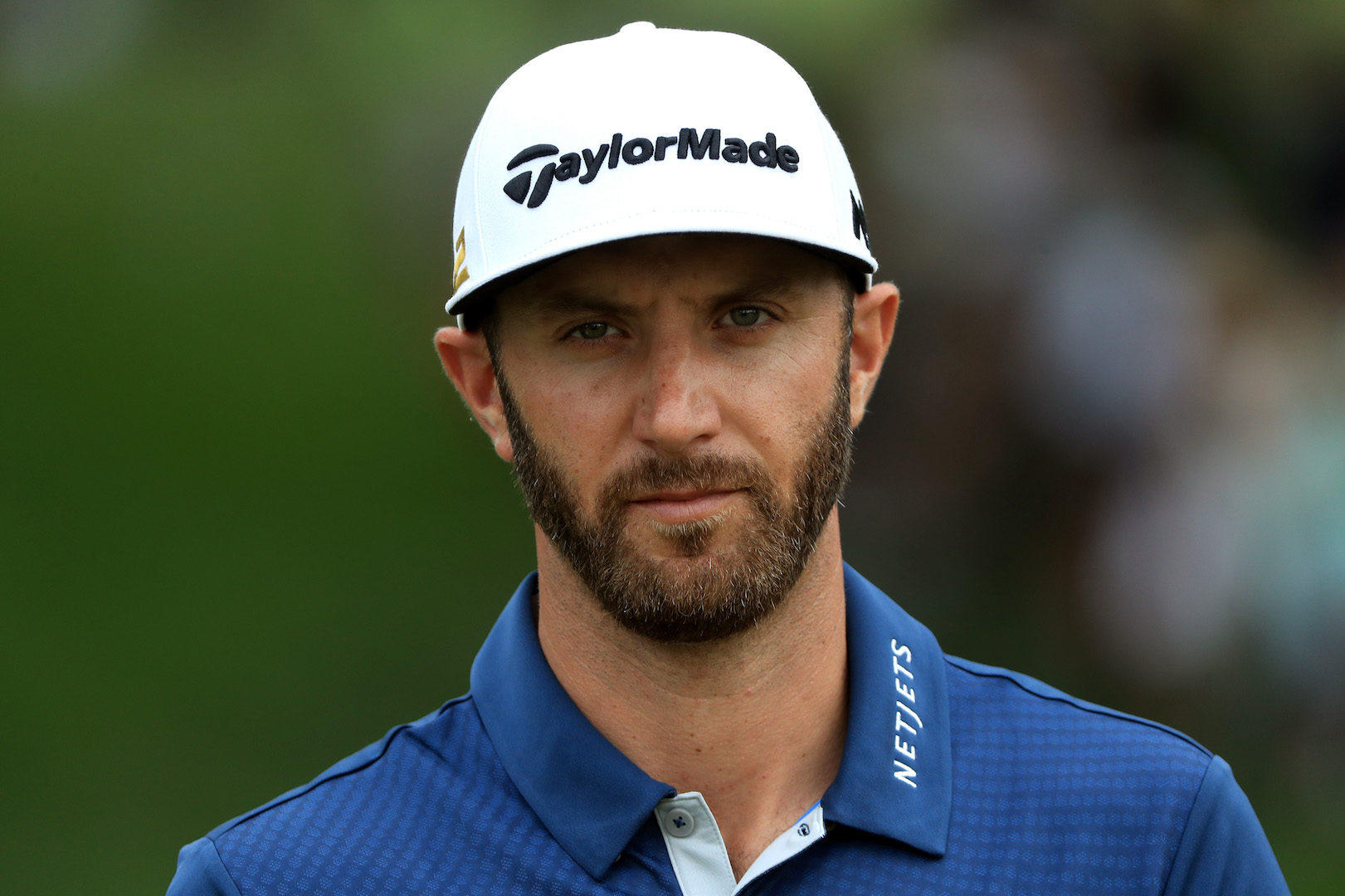Dustin Johnson pulls out of Olympics