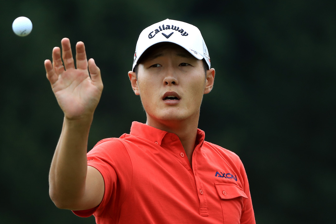 Danny Lee fund raises for Greenbrier victims