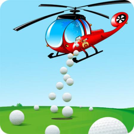 How to raise money with a helicopter