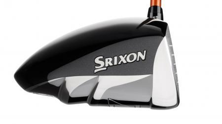 Srixon Z 565 and 765 Drivers