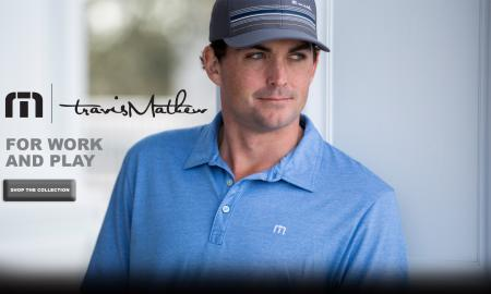 Callaway buy Californian fashion brand TravisMathew