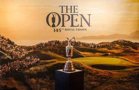 Vote on the greatest Open finishes