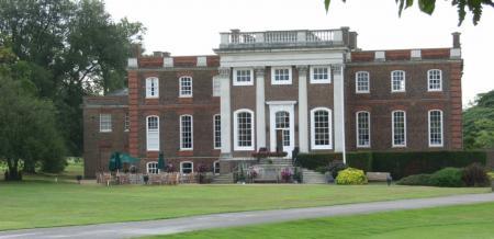 Richmond Golf Club buys Sudbrook Mansion