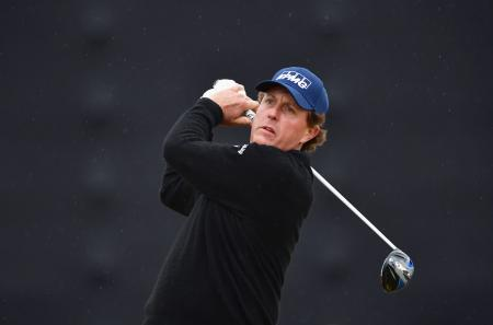 Phil Mickelson to miss US Open