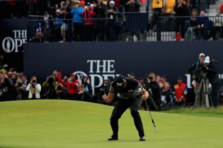 GolfPunk Radio: Open Finale