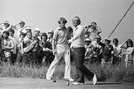 Nicklaus: Final round better than 'duel'