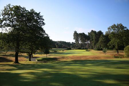 Golf travel – West Hill Golf Club