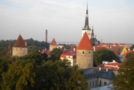 ESTONIA GOLF & COUNTRY CLUB main image