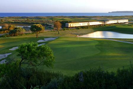 Glencor Golf Holidays Unveils New Pound Proof Deals Brand