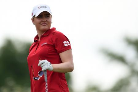 Women's Olympic tee times and pairings announced
