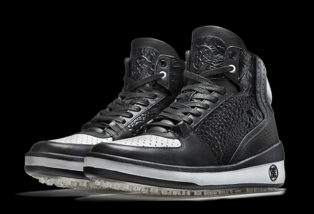 G/Fore Crusader High Top Golf Shoes