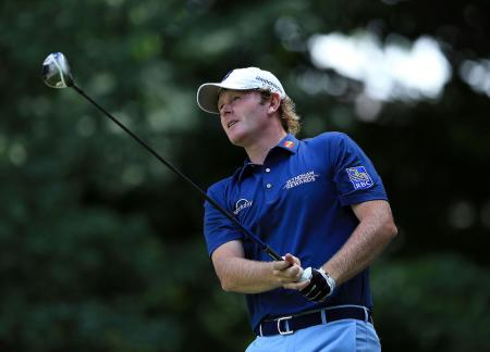 Brandt Snedeker leads Canadian Open