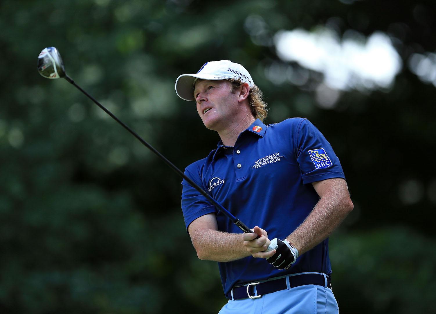 Brandt Snedeker leads Canadian Open