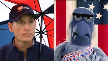 Muppet to be named new USA RYder Cup Captain